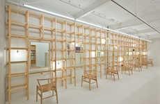 Timber Trellis Parlors