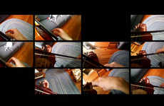 Immersive Glass Mini Orchestras