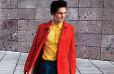 Couture Color Block Captures