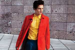 Color Fever by Jay Schoen Features the Best of Ferragamo This Season