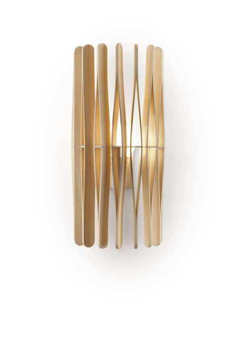 Stick Lamp Collection
