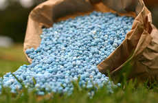 Safer Non-Explosive Fertilizers