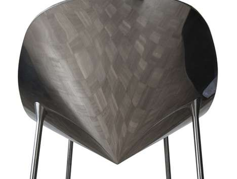 Cone Chair Design
