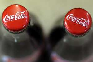 The New Coca-Cola Ad Campaign Features 61 URLs with the Ahh Effect