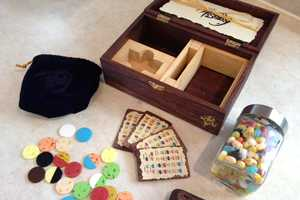Fans of the World of Potter Will Get a Treat from This Board Game
