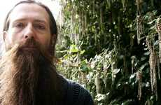 Aubrey de Grey's Creative Inspiration Keynote Shows How to Create Ideas
