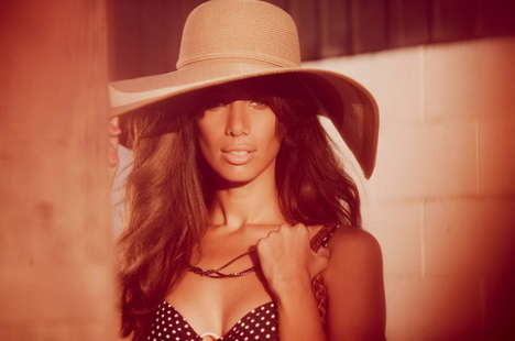 Sepia Summertime Photography - Guy Aroch Captures the Essence of Love and Youth in His Work