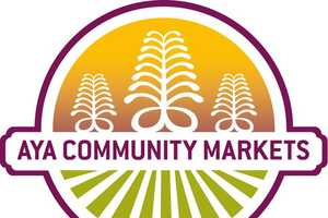 Aya Community Markets is an Organic Nourishment in Dc