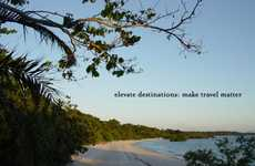 Elevate Destinations Plans Customized Meaningful Eco-Luxury Trips