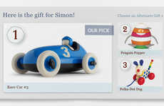 NeverMissGift Offers Suggestions on Gifts for Friend's Kids