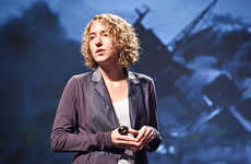 Optimizing for Mistakes - This Understanding Mistakes Keynotes by Kathryn Schulz Promotes Error