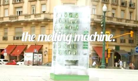 7up Vending Machine
