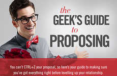Nerdy Proposal Infographics - This Chart Shows How to Make the Perfect Proposal