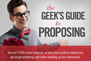 This Chart Shows How to Make the Perfect Proposal