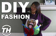DIY Fashion - Jaime Neely Explores Some of the Best DIY Style Ideas