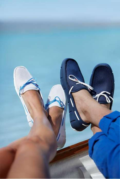 Swims Waterproof Loafers