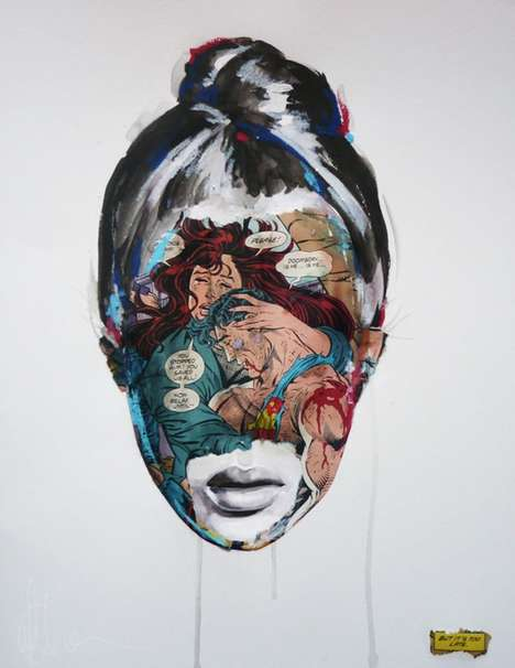 Illustrations by Sandra Chevrier