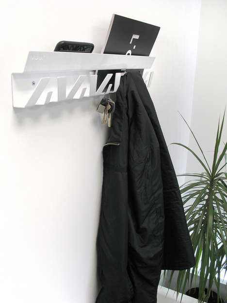 Hang Up Wall Organizer