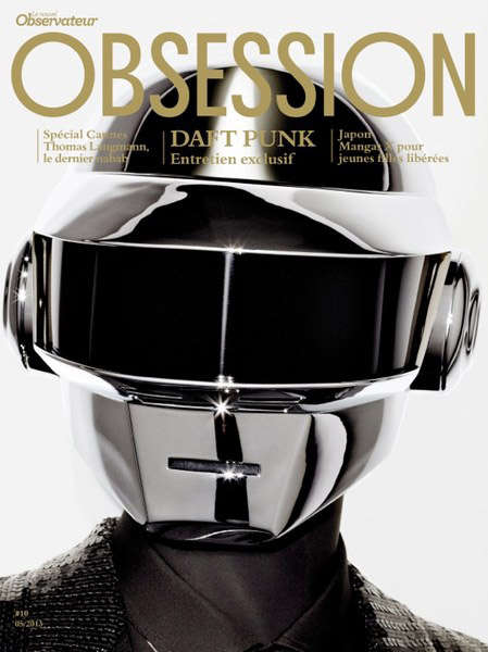 Daft Punk Obsession