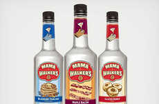 Mama Walker's Breakfast Liqueurs is Perfect for Early Cocktail Mix