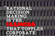 Rational Decision-Making Topples Corporations