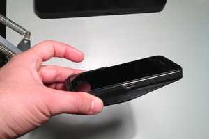 The Infinity Cell Uses Kinetic Energy to Charge Your iPhone