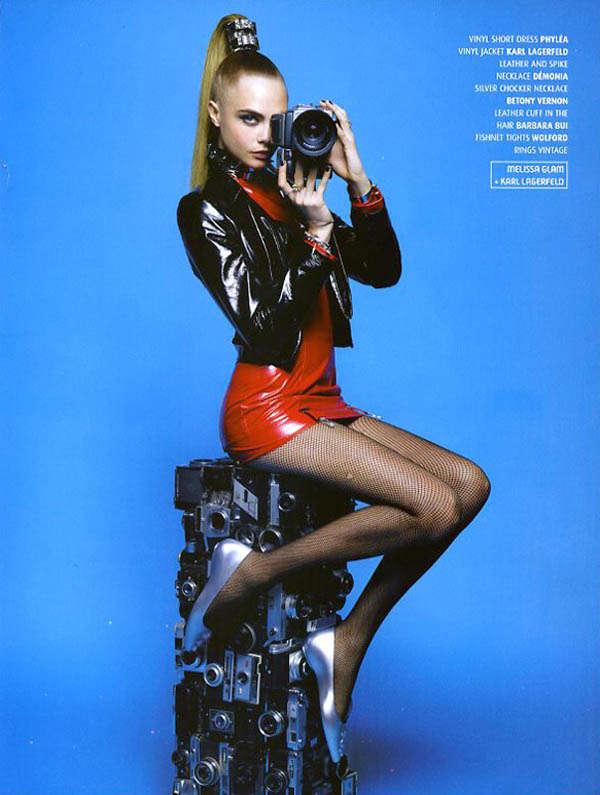 Melissa Magazine 'Plastic Dreams'