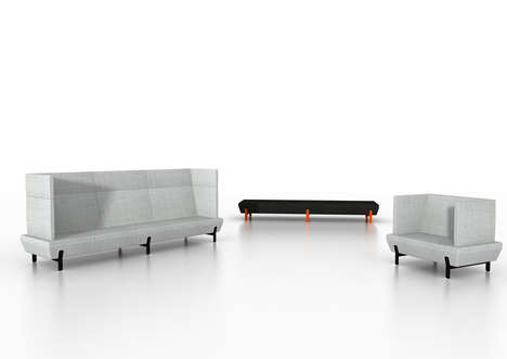 Platform Furniture Collection
