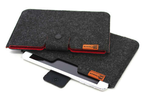 ReFleece, Patagonia, tablet, recycle