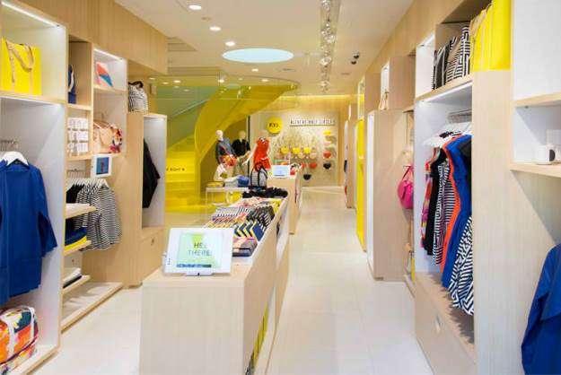 Digital Pop-Up Shops