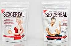 Sexcereal is the World's First Gender-Specific Food