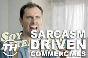 Shelby Walsh Discusses Some Funny and Seriously Witty 2013 Commercials