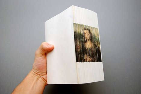 Mona Lisa Book