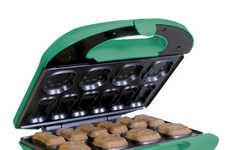 Gourmet Dog-Treat Makers - Holstein Housewares' Newest Press Makes Dog-Gone Delicious Biscuits