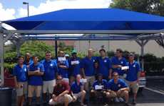 Rising Tide Car Wash Hires People With Autism in Parkland, FL