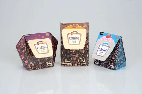 COBAG Coffee Packaging