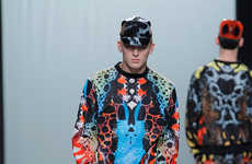 31 Flamboyant Jacket Designs