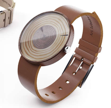 wooden watches