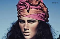 Glamorous Gypsy Portraits