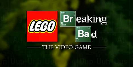 breaking bad video game