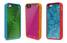 Tactile Pastime Phone Protectors