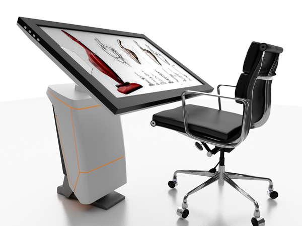 84 Convergent Tablet Technologies