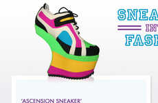 25 Vivaciously Vibrant Wedges