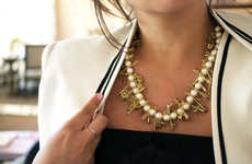 21 DIY Necklace Designs
