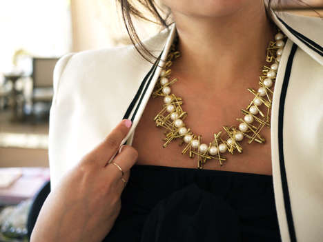 23 DIY Necklace Designs - From Upcycled Milk Jug Necklaces to Friendship Necklace Tutorials
