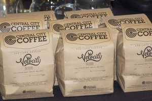 Central City Coffee is a Social Enterprise Cafe in Portland