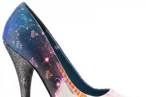 These Magical Unicorn High Heels are Glamorously Chic