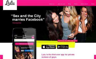 Cool iPhone App Girls