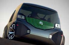 Eco Subcompact Cabs