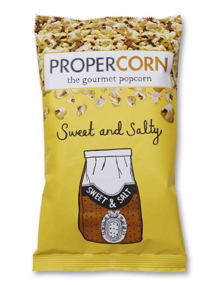 Propercorn Packaging